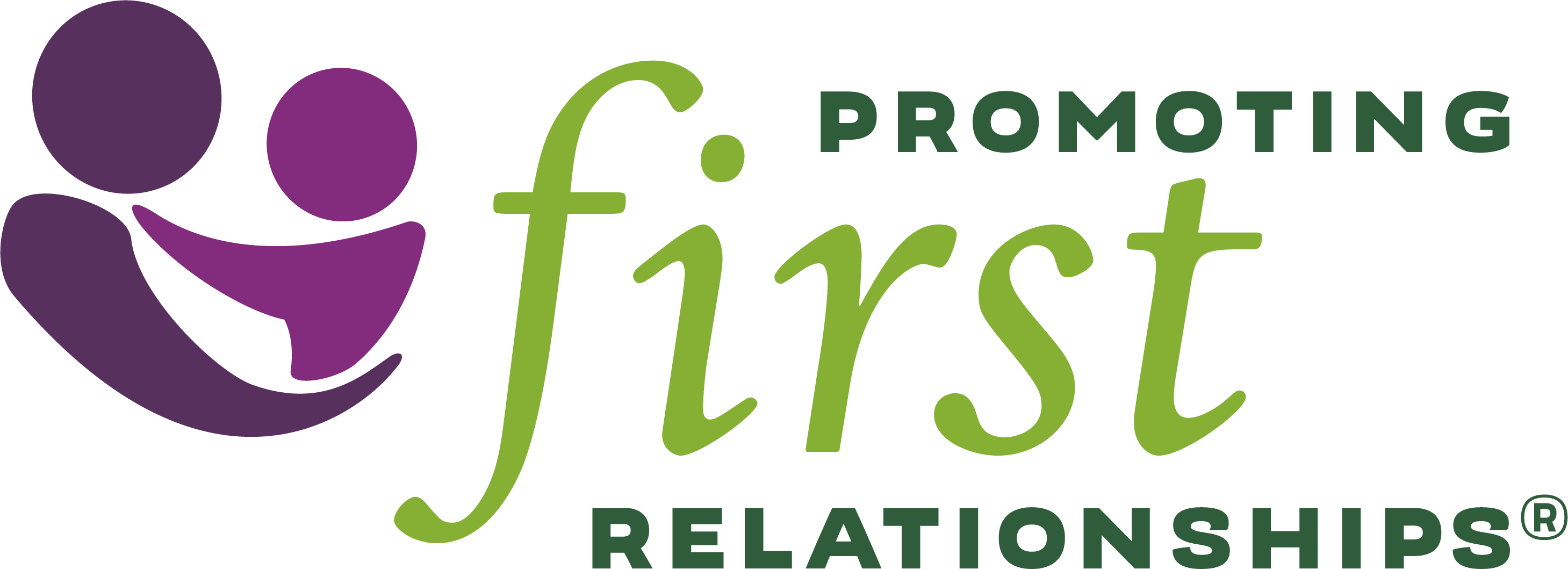 Promoting First Relationships